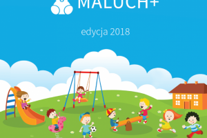 "Program ""Maluch+"""